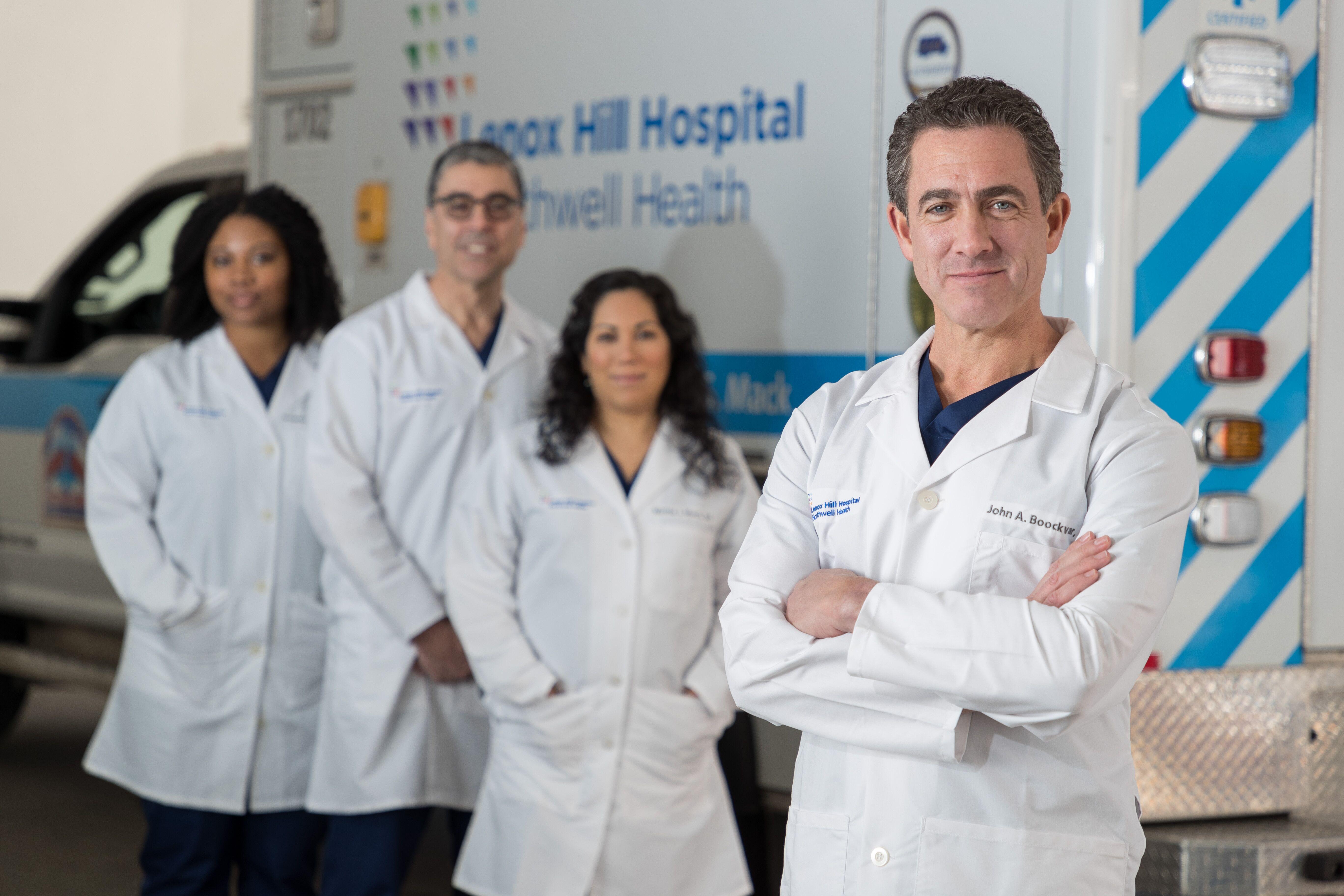 'Lenox Hill' ranked among top 10 <b>TV shows</b> of 2020 | Northwell Health