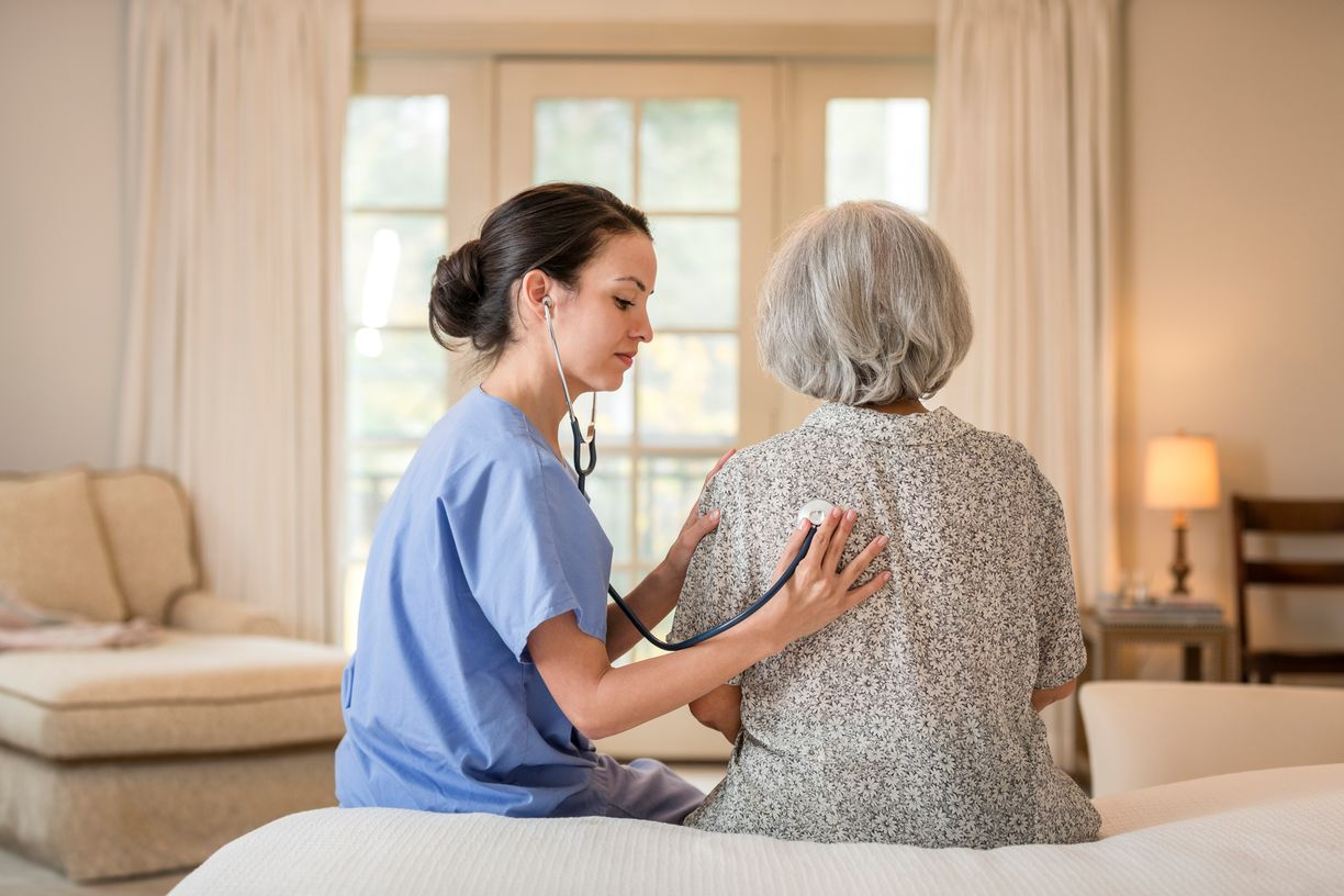Medical House Calls program improves care, reduces costs of ...