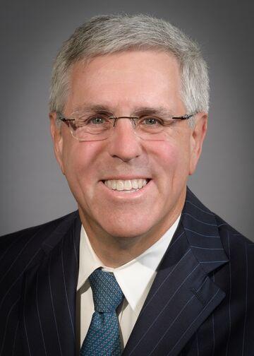 Kenneth Taber