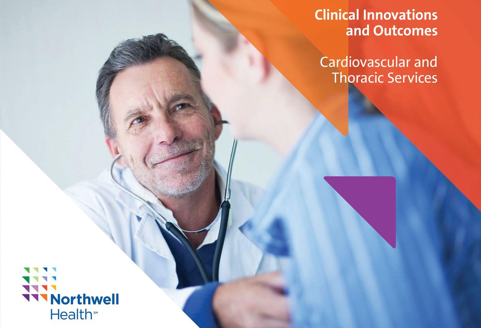 Cardiac Surgery At Northwell Health