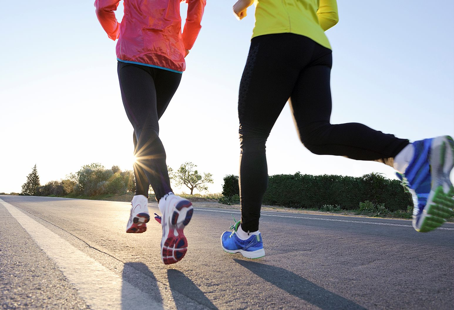 Tips for preventing running injuries from an orthopedic surgeon ...