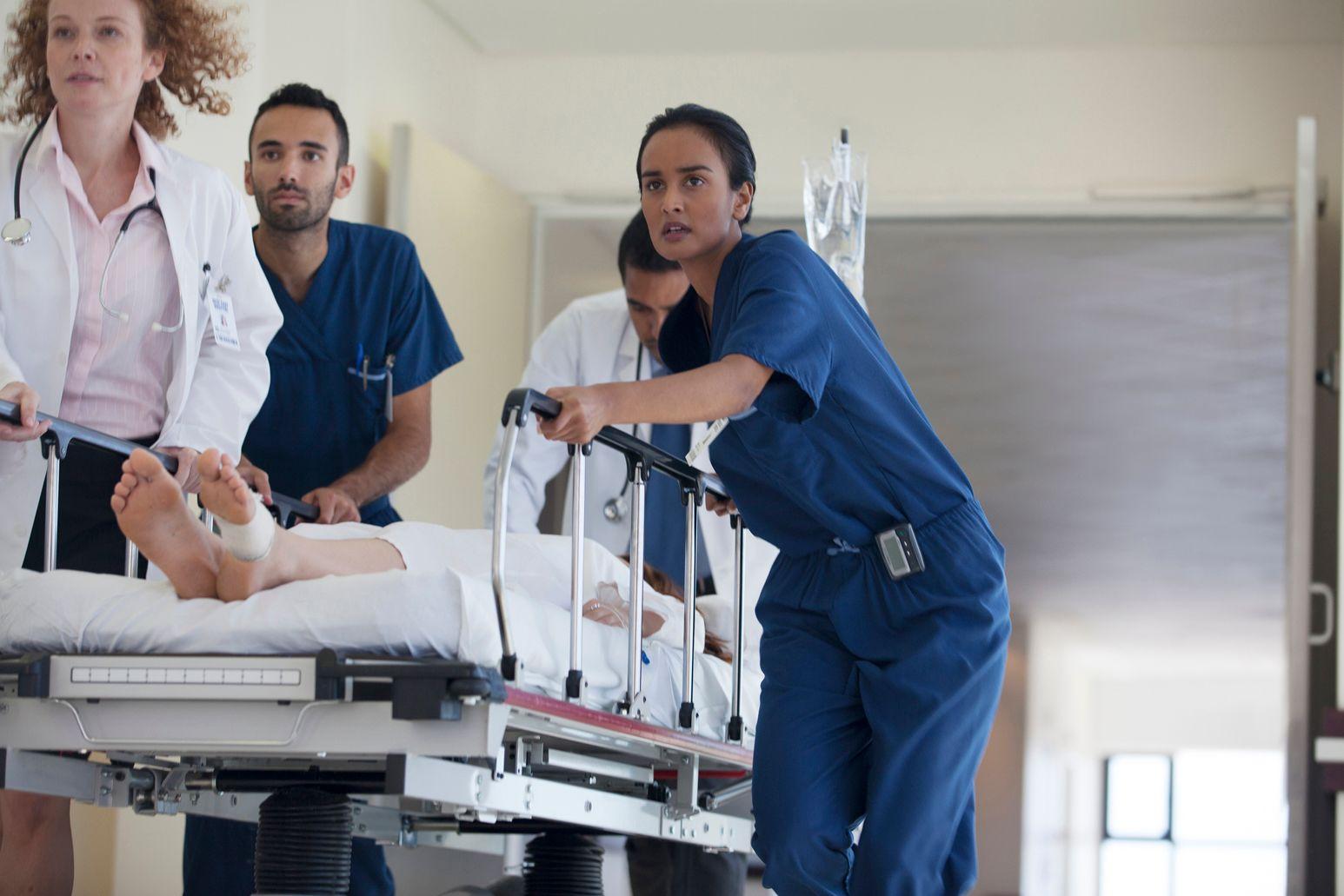 Five challenges facing emergency medicine | Northwell Health