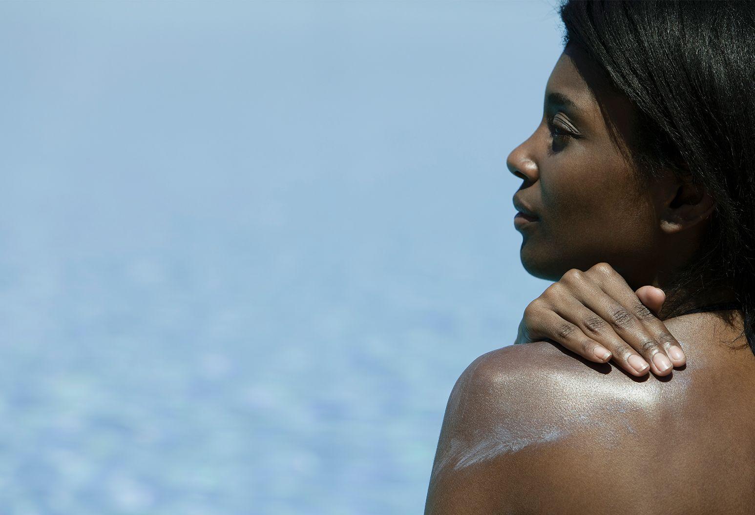 Does Dark Skin Protect Against Skin Cancer