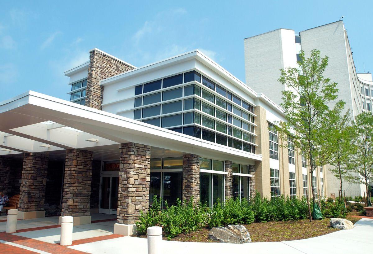 Northern Westchester Hospital.