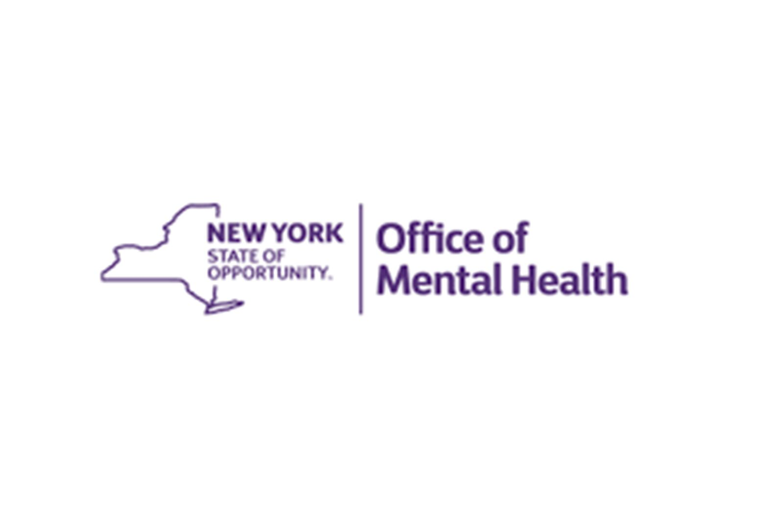 NY State Office Mental Health