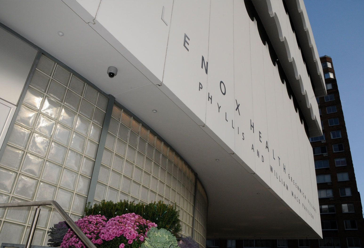 Lenox Health Greenwich Village