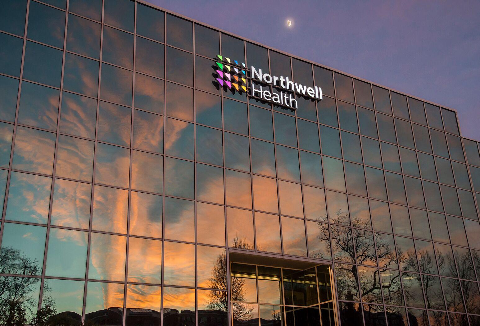 Northwell Health.