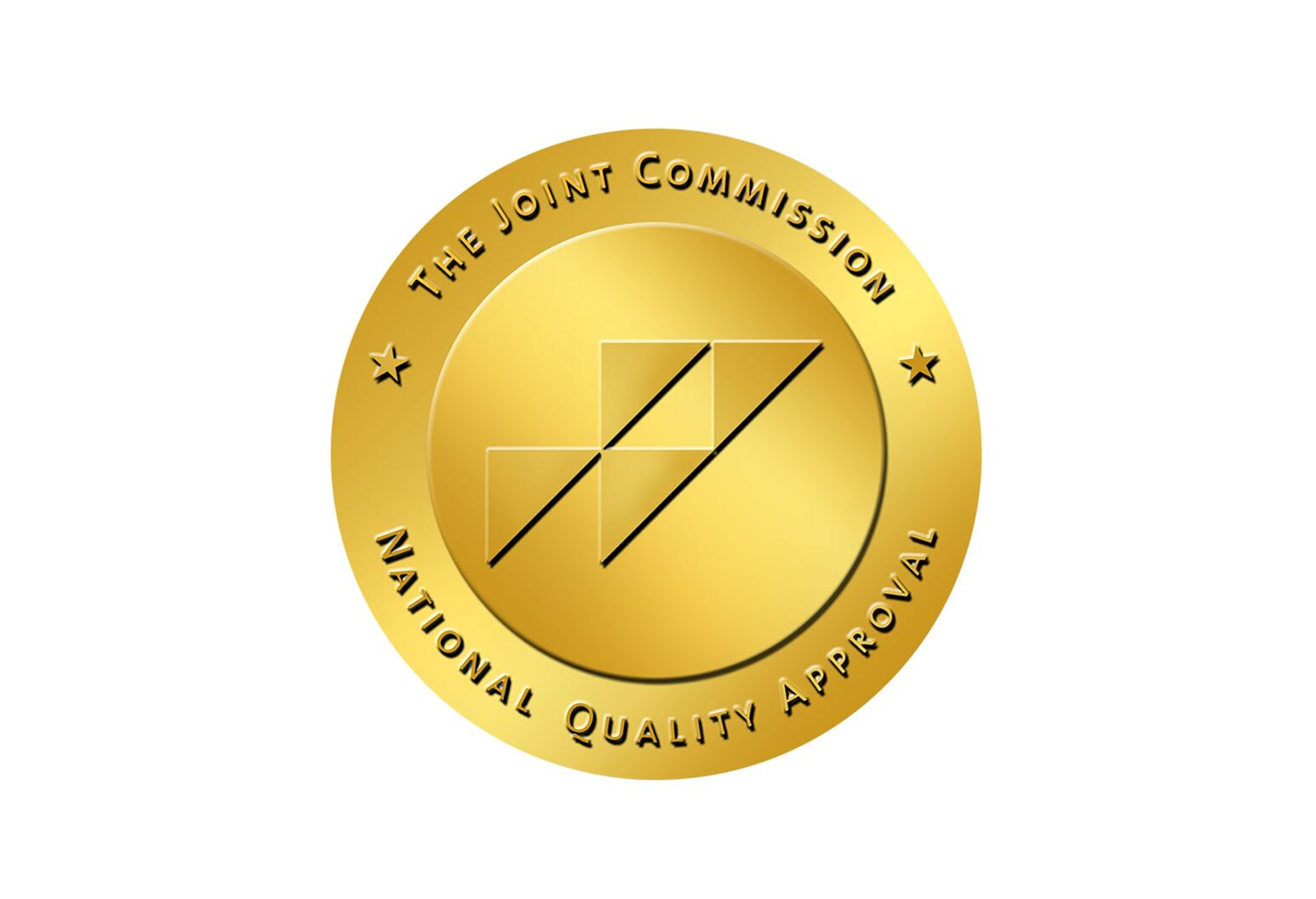 Joint Commission Gold Seal logo