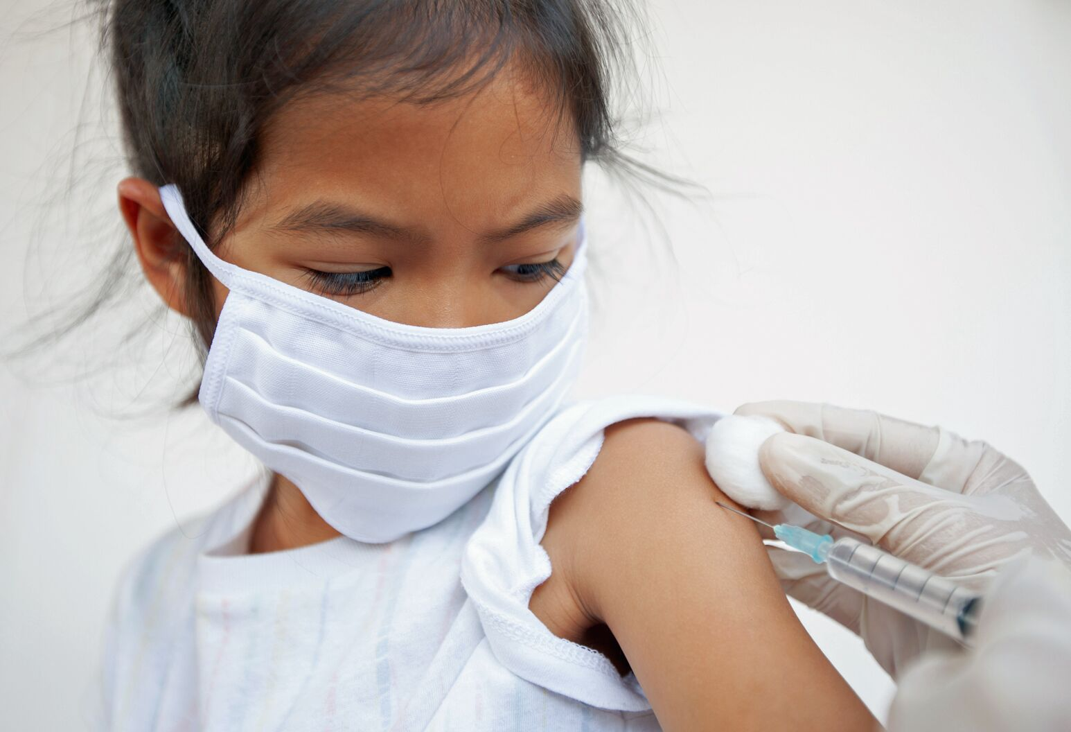 Kids must be included in COVID-19 vaccine trials | Northwell Health
