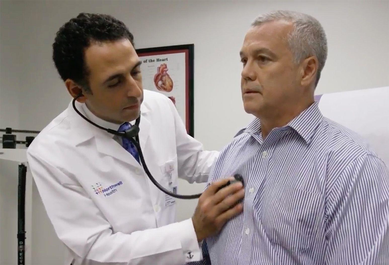 Cardiac Surgery Lenox Hill Heart Lung Northwell Health